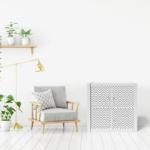 Stickers meuble EXPEDIT KALLAX IKEA